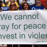 United Church of Christ moves forward on divestment and boycotts