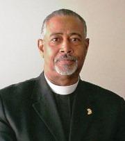 Bishop Don Williams