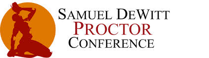 proctor conference logo