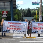 More ideas for observing World Week for Peace in Palestine Israel