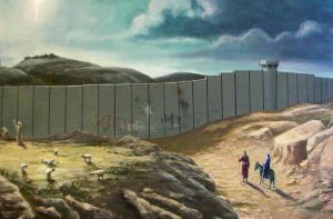 banksy-apartheid-wall-xmas-card